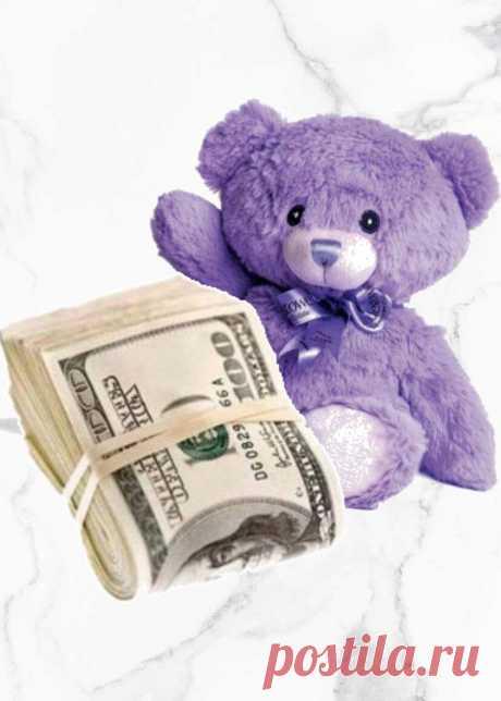Как научить детей финансовой грамотности Очень часто дети, взрослея, не знают как управлять своими деньгами. Из-за этого... Читай дальше на сайте. Жми подробнее ➡