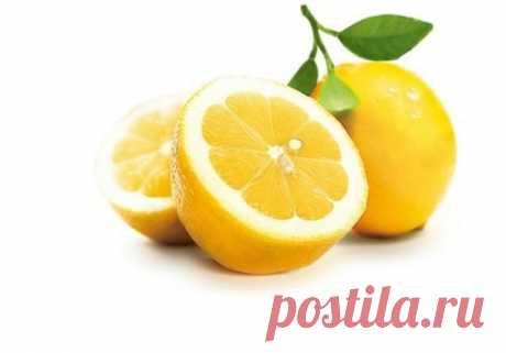 Разрежьте лимон и оставьте его в спальне. Возможно, это спасет Вашу жизнь! Вс
