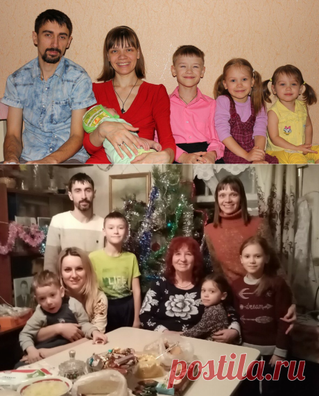 После того как Андрей перевез отца, жизнь его пошла в гору: появились дело по душе, все условия для воспитания 4 детей | Mun Ira | Яндекс Дзен