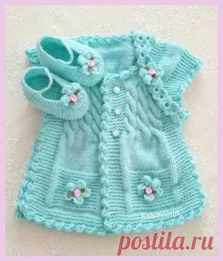 Selection of children's vests \/ For inspiration