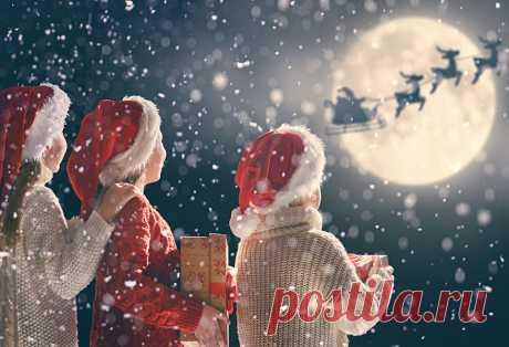 Тест: что вы знаете о рождественских традициях