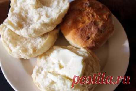Ароматный хлеб в духовке за 20 минут | Домашняя кухня | Яндекс Дзен