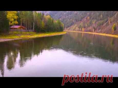 Листья падают. Сергей Чекалин. Music Sergey Chekalin. The leaves fall