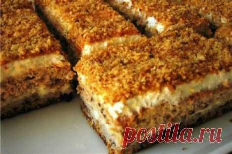 Пирожное белочка: рецепт с фото на Все о десертах