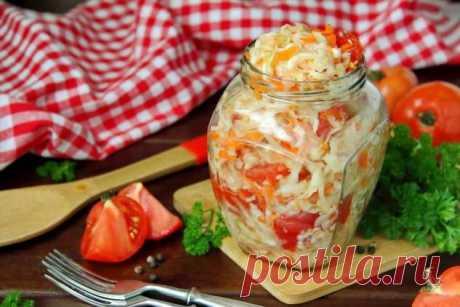 Квасим капусту на зиму (простые и интересные рецепты) | Офигенная