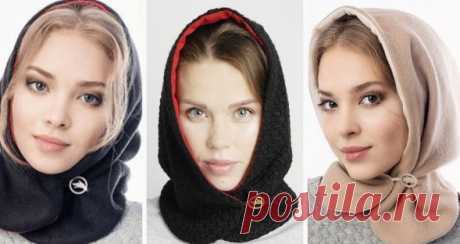 Идеально для тех, кто не любит шапки! Супермодный головной убор своими руками. Совсем скоро наступят холода и придется доставать из антресолей и шкафов теплые куртки, пальто, сапоги и шарфы с шапками. Самое нелюбимое из этого у меня — это шапки.     Не всем женщинам нравятся…