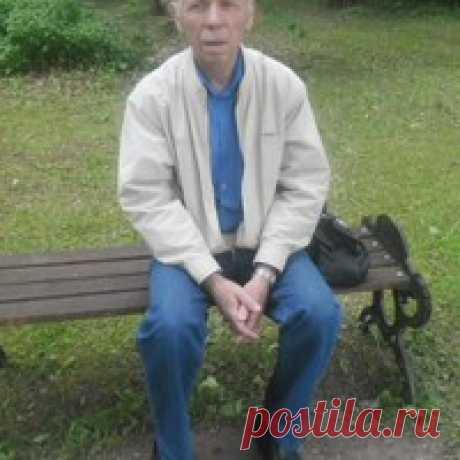 Владимир Мордачев