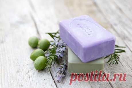 Лайфхак: густые брови с помощью мыла