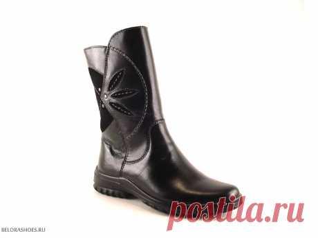 Сапоги детские Марко 5904 - детская обувь, обувь для девочек, сапоги. Купить обувь Marko