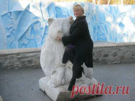 lyudmila sogrishina