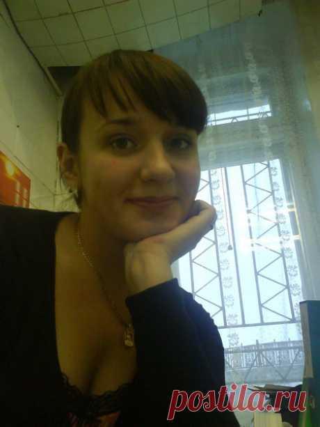 Наталья Давлетгареева