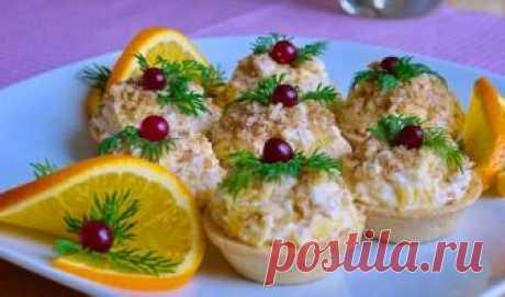 Вкуснейшие и оригинальные начинки для тарталеток В этой статье мы дадим вам рецепты 5 ароматных и оригинальных начинок, которые обязательно понравятся вашим гостям.