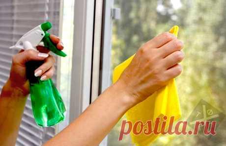Чистый дом | факт Х | Яндекс Дзен