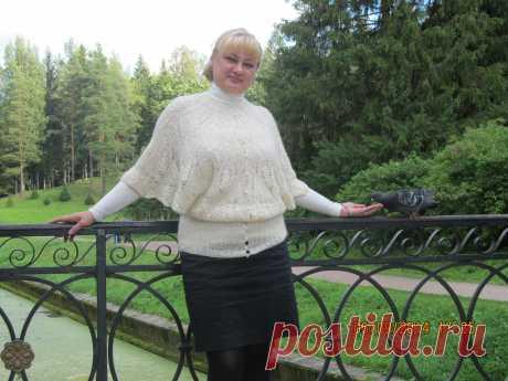 Наташа Крылова