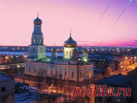 ЕЛЕНА ЛЕВЧЕНКО (Малева) Россия, СЫЗРАНЬ
