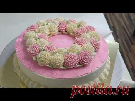 เค้กวันเกิด | Birthday Cake