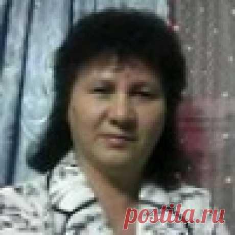 Валентина Карасева