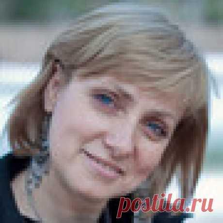 Tatyana Goryacheva