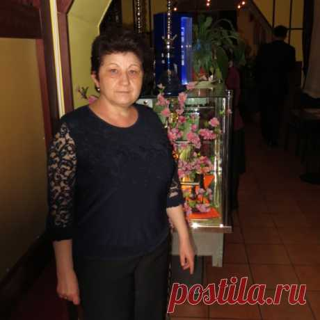 Надежда Котова