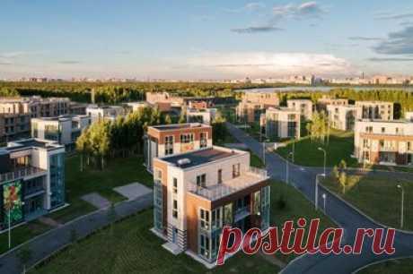 """На рынке недвижимости Петербурга происходит перераспределение К концу 2019 года объем предложений жилья бизнес-класса снизился на 17%, а комфорт-класса поднялся на 14%. По данным «Петербургской недвижимости», в прошлом году на продажу было выставлено 627 тыс. """"квадратов"""" жилья бизнес-класса, а объем предложения комфорт-класса оценили в 2,5 млн кв.м.  Эксперты отмечают, что структура рынка недвижимости за несколько лет заметно изменилась. Он трансформировался из «рынка прод..."""