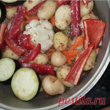 Хашлама - лето, мясо, овощи и ни грамма воды! | Menaracook | Яндекс Дзен