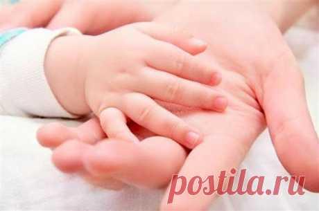 Ум ребенка – в пальчиках   Люблю Себя