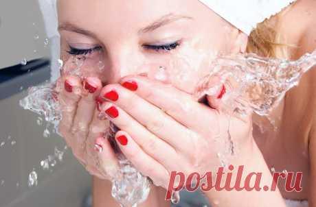 Глубокое очищение - рецепты для разных типов кожи.