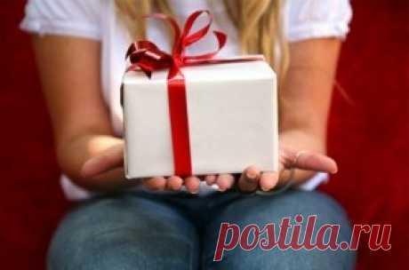 Что лучше подарить мужчине и как нужно выбирать впечатляющие подарки . Милая Я