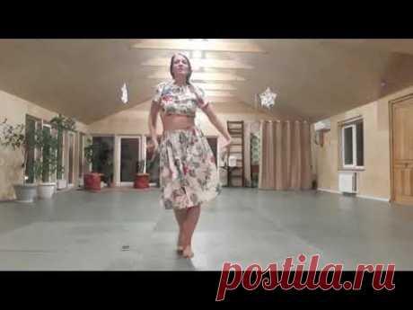 Первый уровень. Резонансный танец под мантру ОМ АХ ХУМ  СОХА