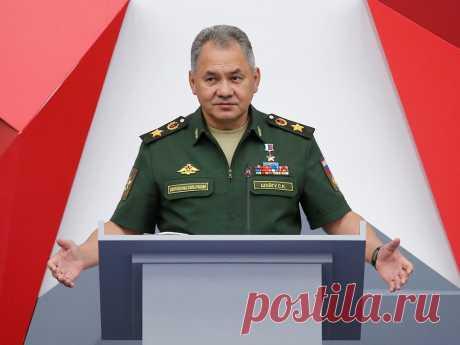 В Минобороны назвали главную угрозу для России - Новости Mail.ru