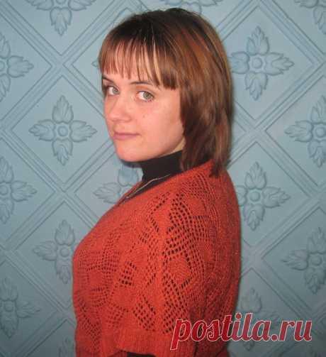 Ирина Струева