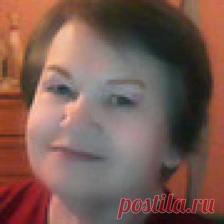 Светлана Рязанова