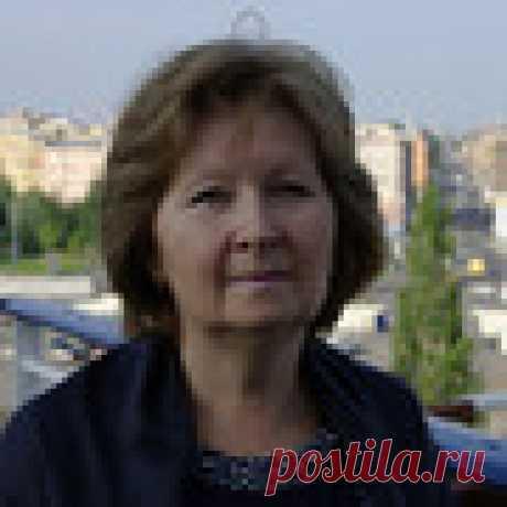Natalya Zavodchikova