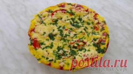 Ну, очень быстрая пицца на сковороде за 10 минут Сегодня я хочу с вами поделиться очень быстрым и удобным способом приготовления пиццы на сковороде. Этот способ поможет вам поесть вкусно, сытно, при этом, не расходуя свое драгоценное время. Пицца на...