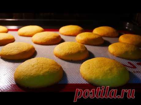 Лимонное печенье. Ароматное и вкусное печенье. Рецепт быстрого печенья. ПРОСТОЙ РЕЦЕПТ