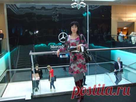 Регина Борисенко