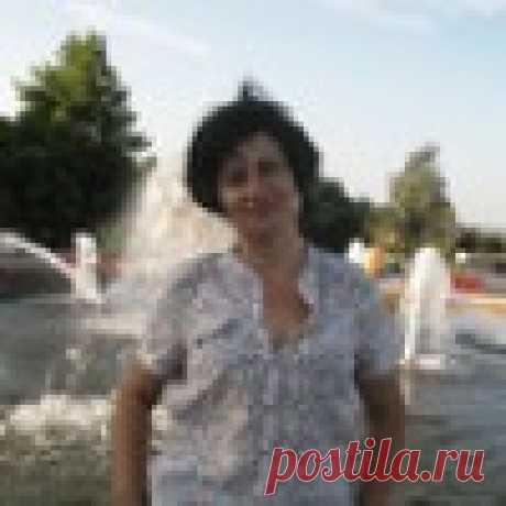 Ирина Середа