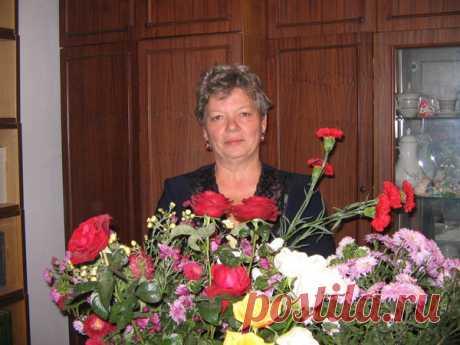 Валентина Канина
