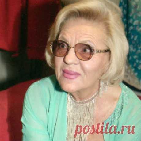 Не стало народной артистки Зинаиды Шарко | StarHit.ruЛегендарная актриса театра и кино ушла на 88-ом году жизни.