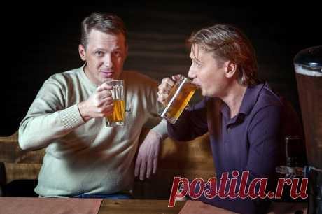 Как научиться пить алкоголь без последствий - XOXO.RU