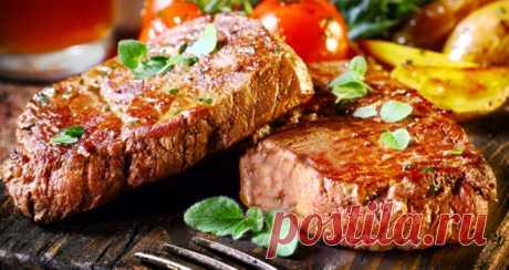 Сочное и вкусное мясо за 5 минут