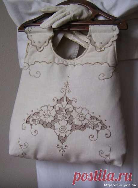 ¡Las bolsas para la inspiración!