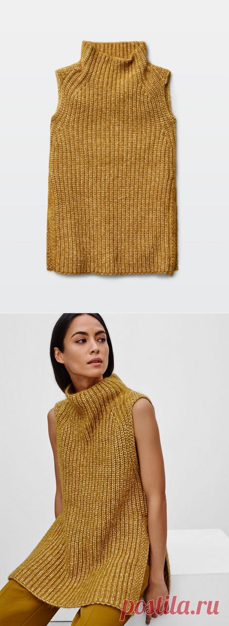 Durandal Sweater