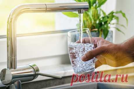 Что произойдёт с организмом, если каждое утро пить натощак стакан воды? Мнение диетолога - Чемпионат