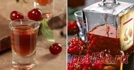 Домашние «коньячные» напитки. Как сделать? Делюсь рецептом моей мамочки! — Копилочка полезных советов