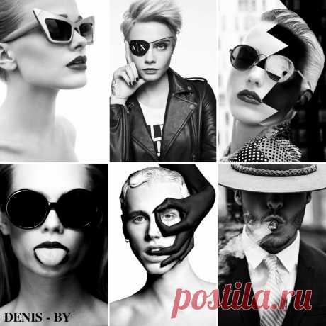 Креативные компиляции от Denis - By