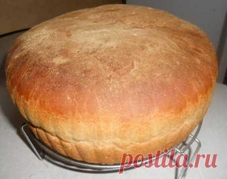 Рецепт домашнего хлеба — проверен не одним поколением. Вкусный и с хрустящей корочкой    Поверьте, больше ничего добавлять не нужно! Самый вкусный хлеб!          Рецепт: Для опары:Размешиваем в миске 300 мл теплой воды1 стакан муки и1,5 ч.л. сухих дрожжей, накрываем крышкой и ставим…