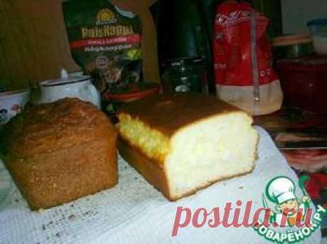 Хлеб из отрубей (для диеты Дюкана и не только) - кулинарный