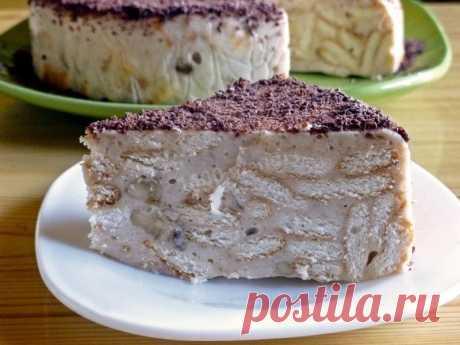 Простые рецепты тортов без выпечки: топ-5 Как приготовить торт без выпечки. Простые рецепты. Топ-5.