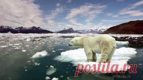 Изменение климата это распространяемая под эгидой ООН ложь ради создания «нового мирового порядка | ПолитВести